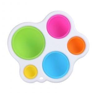 sensory baby fidget toy