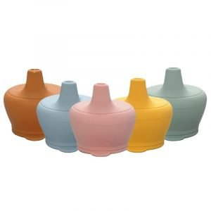 Silicone Sippy Cup Lid