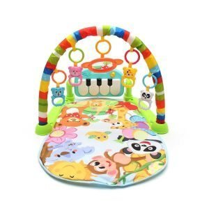 activity gym for babies
