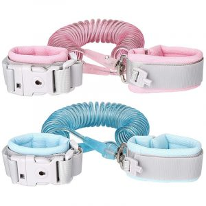 wrist leash for toddlers