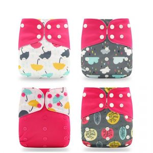 reusable diapers for babies