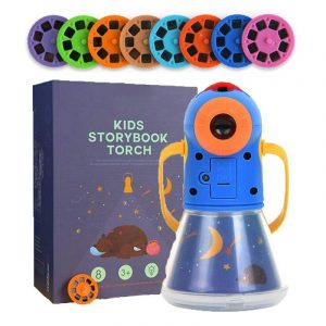 kids story projector