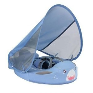 best baby float with canopy