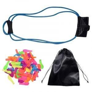 water balloon slingshot