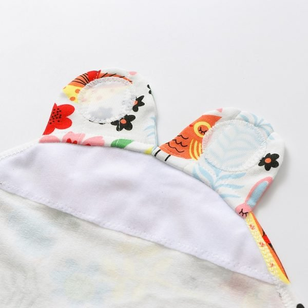 swaddling wraps for babies